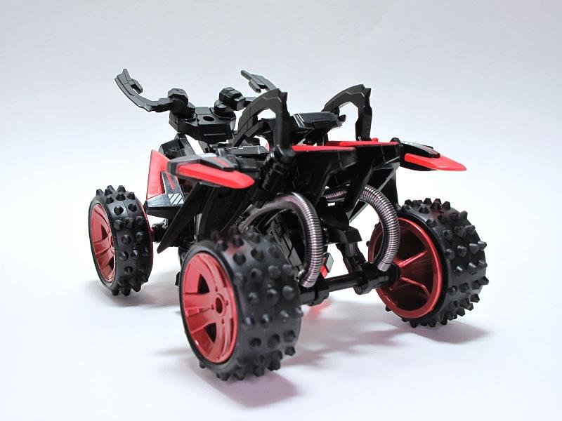 All Terrain Vehicle:フォルティス ...