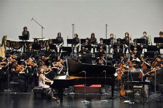 本日15時からは、昭和音楽大学テアトロ ジーリオ ショウワにて「国府弘... 国府弘子ピアノde