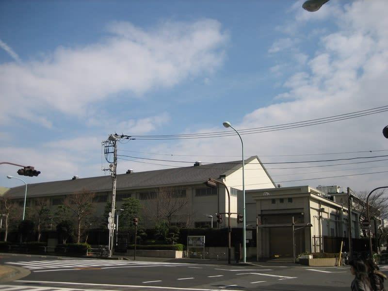 02月21日 造幣局東京支局