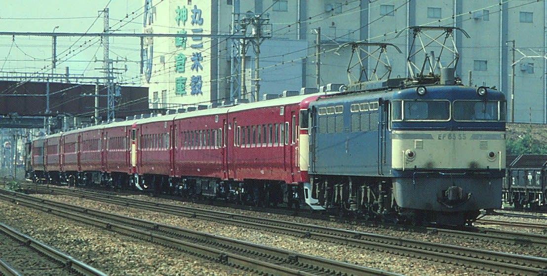 国鉄711系電車 - JapaneseClass.jp