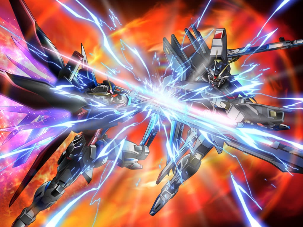 機動戦士ガンダムSEED Destinyの画像 p1_30