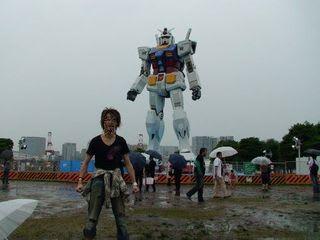 RX-78-2  TOK715  コラボ - I LOVE ブリアール新築妄想夢ブログ【その他 趣味イロイロ】