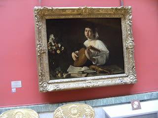 ミケランジェロ・メリージ・ダ・カラヴァッジオの画像 p1_1