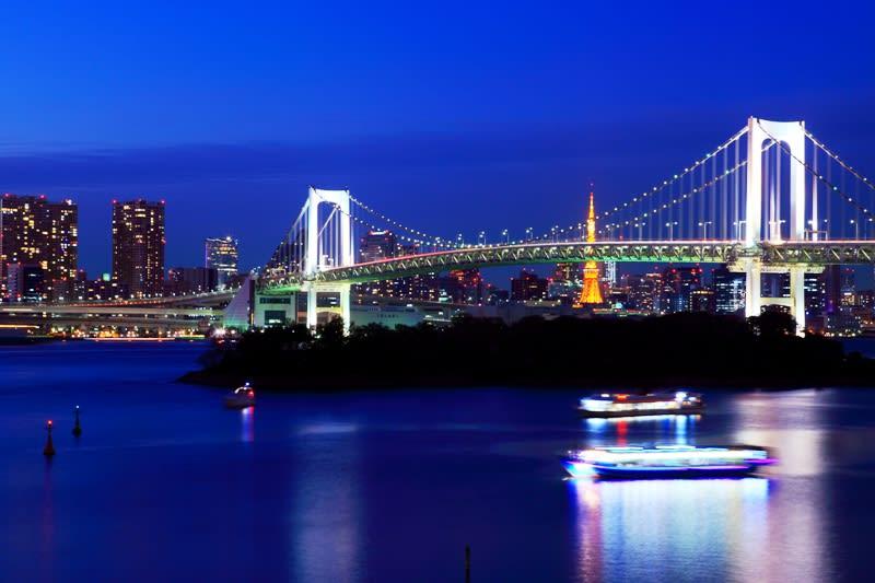 【東京近郊】デートコースに合わせて選べる!デートの最後におすすめな夜景スポット10選
