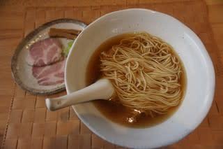 17078 ラーメンのぼる@金沢 2月22日 神楽からの鶏清湯、醤油味比較! シャモ&コーチン醤油