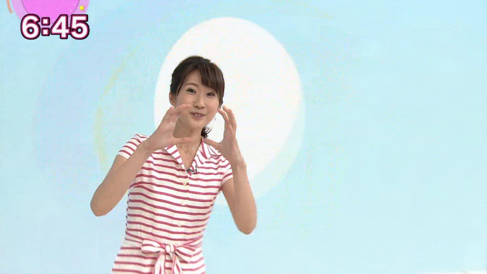 【ギュギュッと】 森花子 Part 14 【いば6】 YouTube動画>1本 ->画像>1719枚