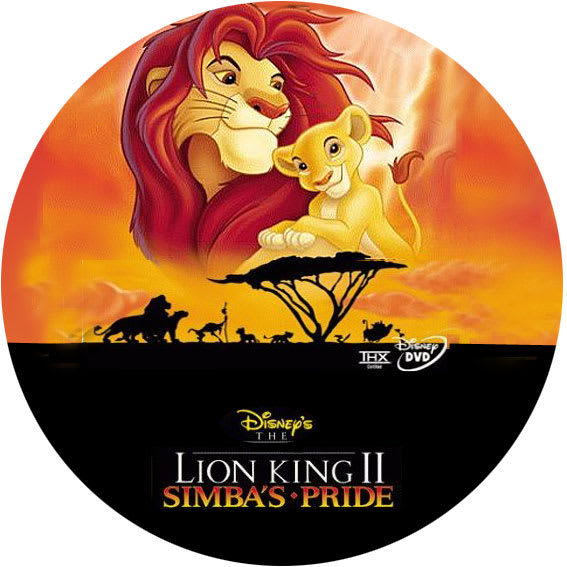 ライオン・キングの画像 p1_12