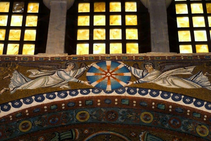 サン・ヴィターレ聖堂の画像 p1_25