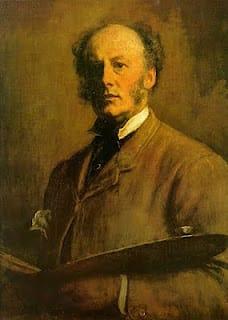 サー・ジョン・エヴァレット・ミレー 1829 ~ 1896