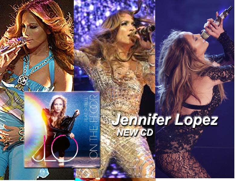 ジェニファー・ロペス(Jennifer Lopez)  Jennifer...  厳選!洋楽PO