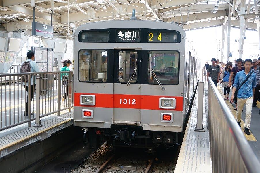 静岡鉄道1000系を撮る。(その1...