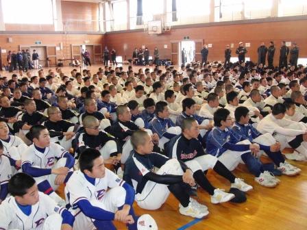 - 福島県高野連 Official Website