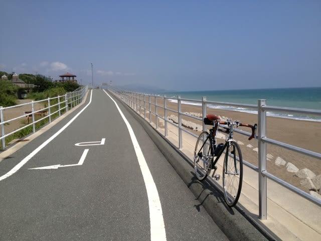 自転車道 千葉県 自転車道 : ... 自転車道の一部で愛知県内55km