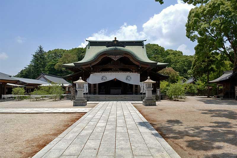 「多賀神社」の画像検索結果