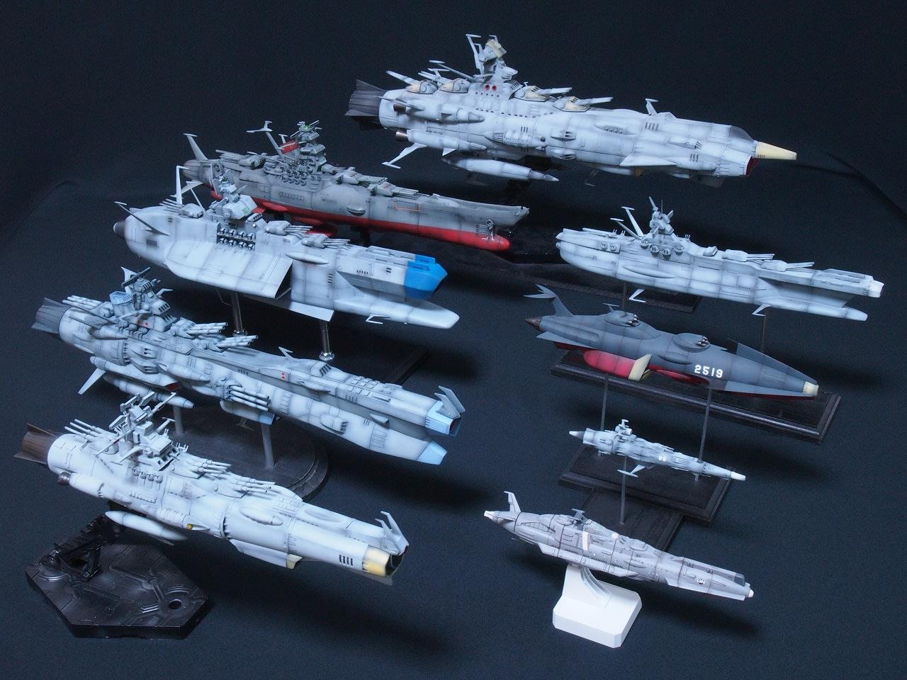 宇宙戦艦ヤマトの画像 p1_28