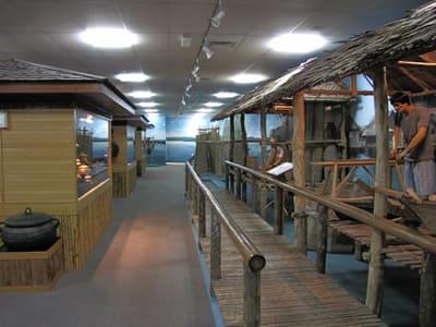 マレー技術博物館(MALAY TECHNOL...