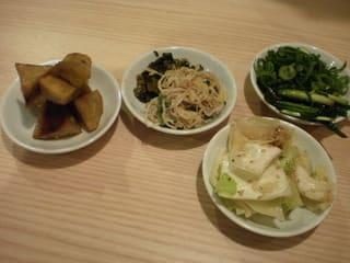 人気の一品料理が気軽に食べられる天下一品 名古屋栄店