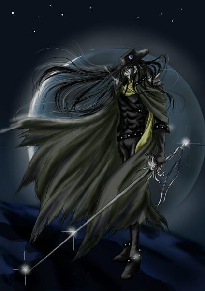 吸血鬼ハンターDの画像 p1_29