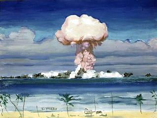 ビキニ環礁の画像 p1_20