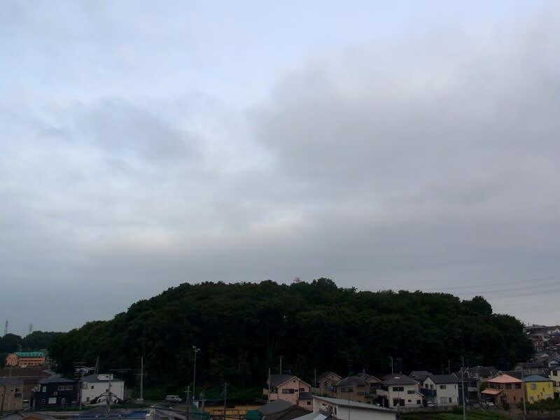 07月25日 根岸台