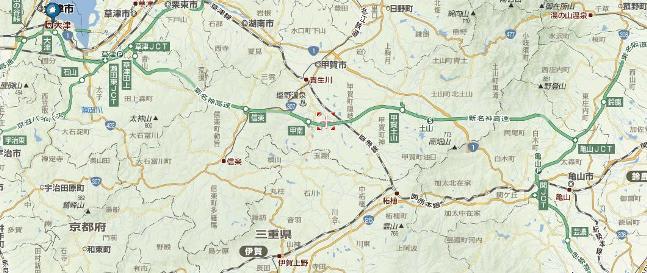 名神名阪連絡道路
