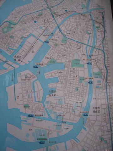 自転車の 自転車便 大阪市 : 2011年6月 - 「野里町歩紀 ~摂河 ...