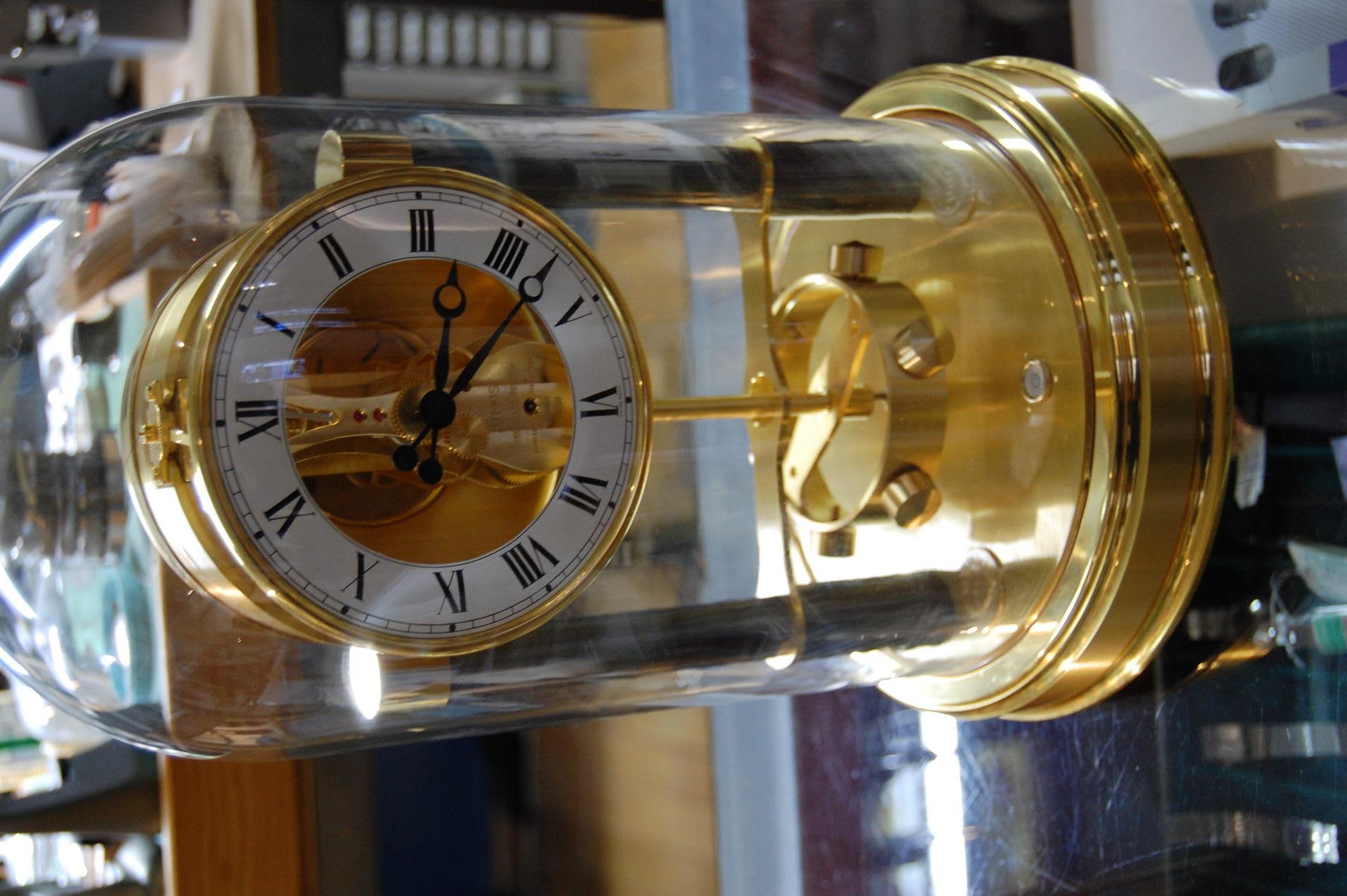 古時計修理人
