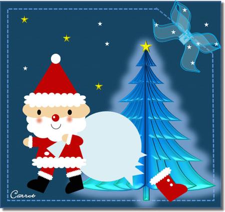 サンタクロースの画像 p1_20