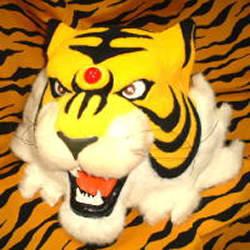 2011 10 13 政治家は平時こそ 命がけ【わが郷】タイガーマスク