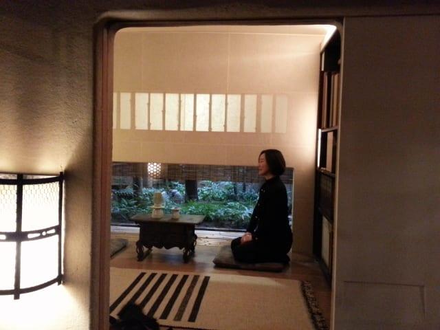 冬の京都を訪れました。