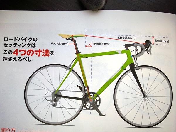 自転車の ステム 自転車 取り付け : ポジション」に関する画像 ...
