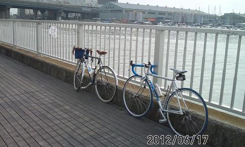 自転車党 / 自転車のある生活 : 自転車 健康 : 自転車の