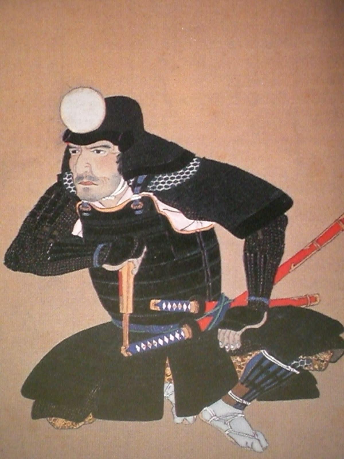黒田八虎・後藤又兵衛基次(1560...