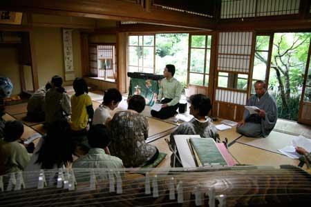 松山櫨(はぜ)復活奮闘日記