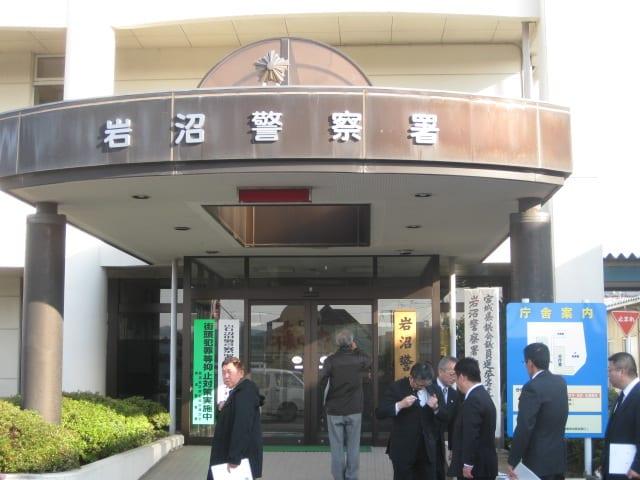 東日本大震災復興支援視察第2弾...