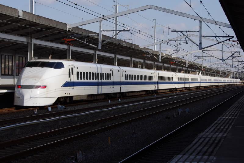 新幹線300系