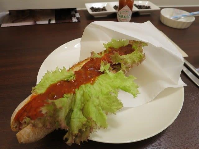 サルサドッグ