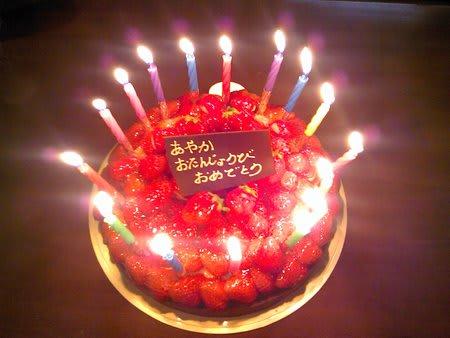 Permalink to 友達誕生日メッセージ 英語