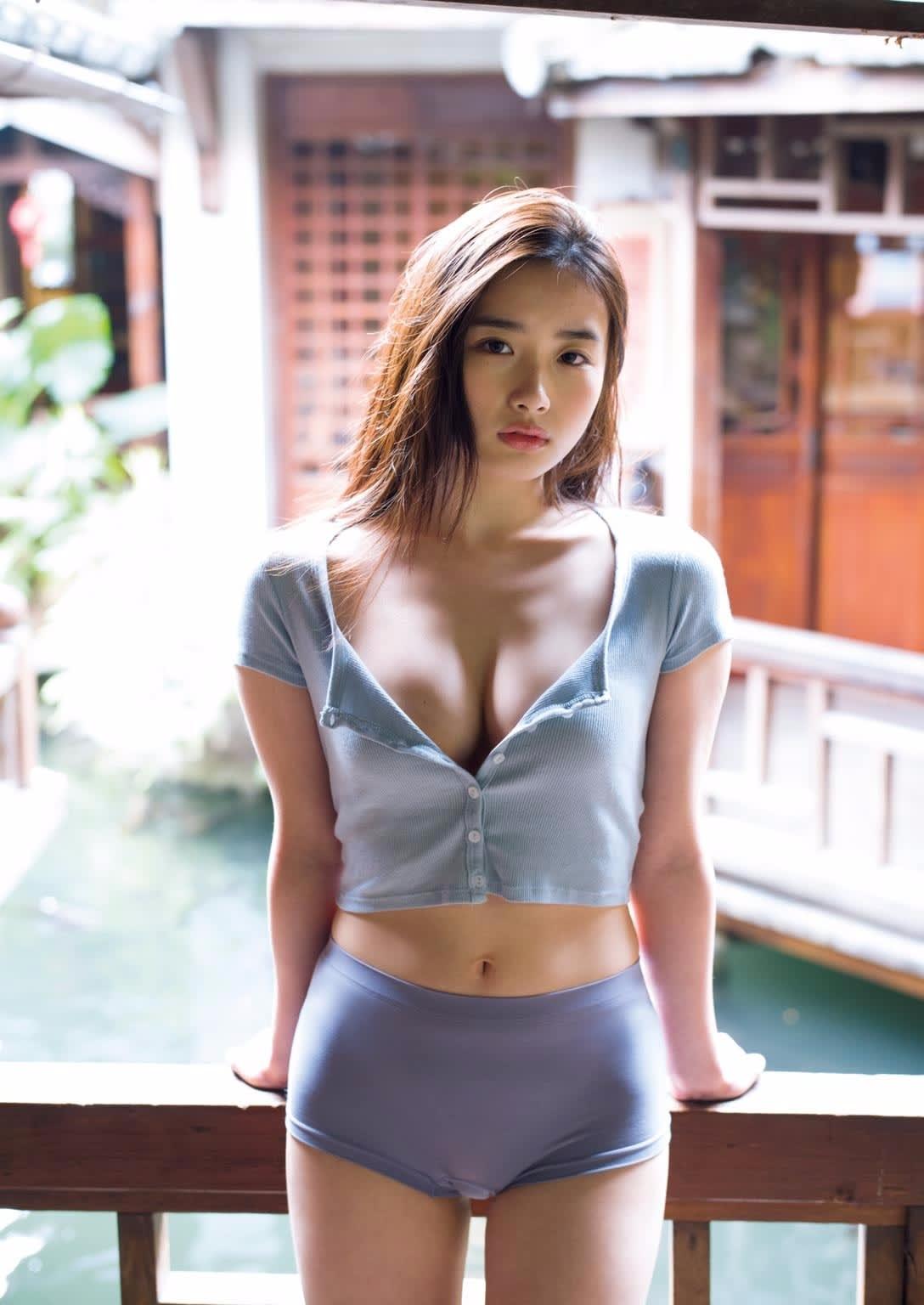 【画像】 『石原さとみ似』 女子高生・安倍乙さん 早速脱がされるw�Dw�Dw�Dw�Dw�Dw�D  [362525656]YouTube動画>3本 ->画像>87枚