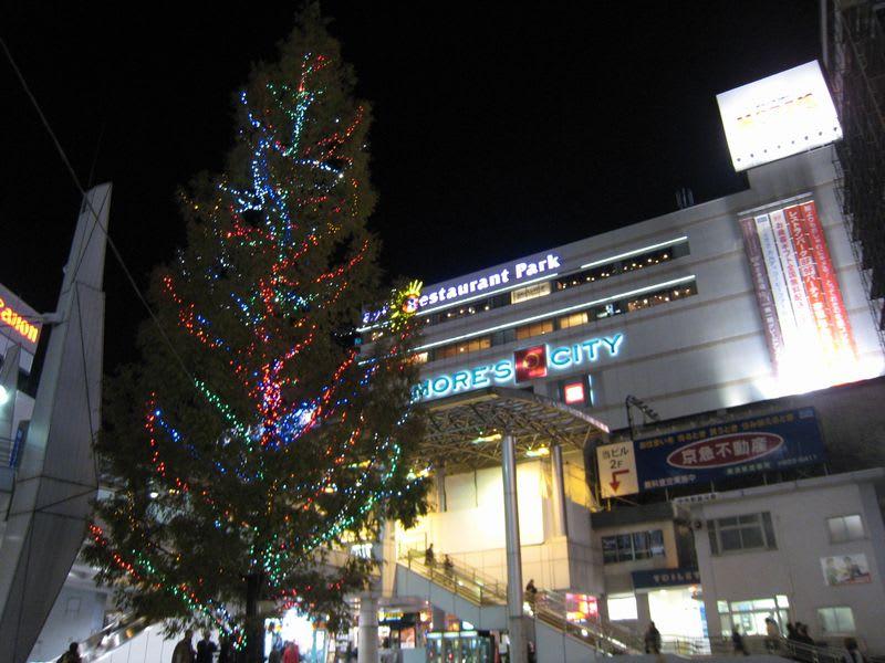 ★横須賀中央イルミネーション★ガ...