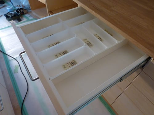 小物ボックス · 救急ケース