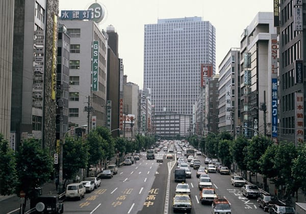 霞が関ビル - 都市徘徊blog