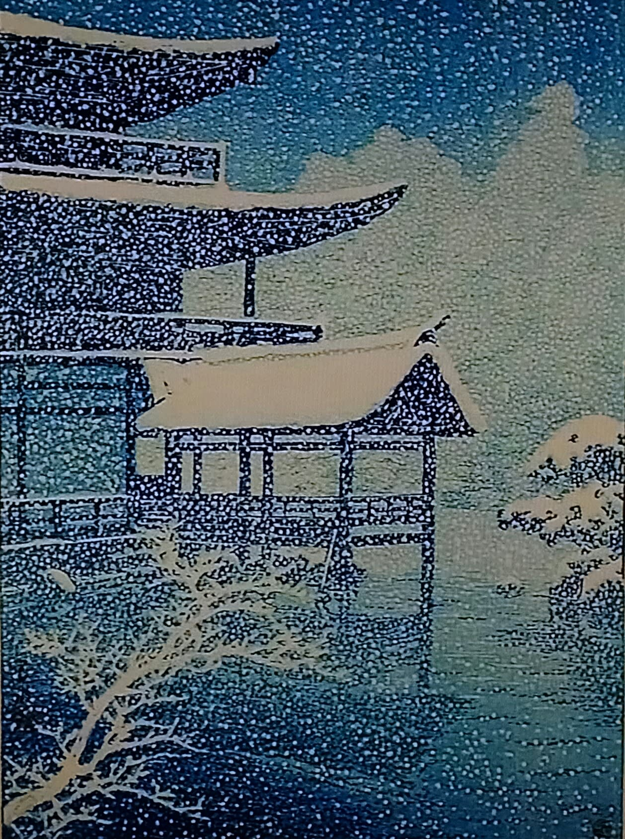 川瀬巴水の画像 p1_34