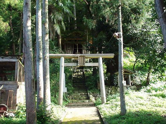 あきる野市「春日明神社」 - 多摩の神社準備室