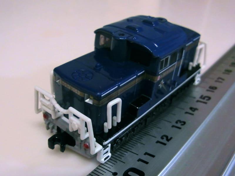 11月22日 電気機関車