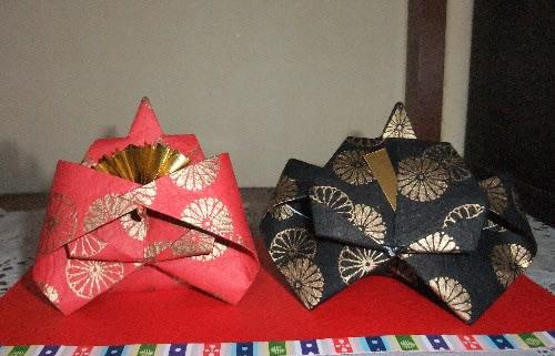 クリスマス 折り紙 雛人形 折り紙 : blog.goo.ne.jp