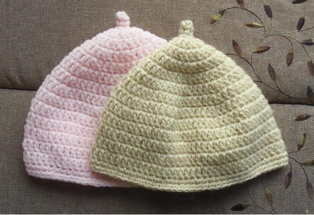 かぎ編みで作るどんぐり帽子が可愛い♡素敵アイデア♪