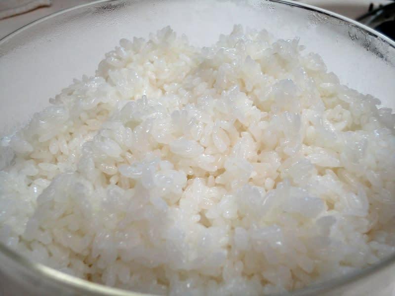 07月29日 ご飯の炊きあがり