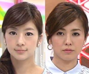最新のヘアスタイル 椿原慶子 髪型 : 女子アナと、きってもきれない ...