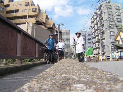 自転車党 / 自転車のある生活